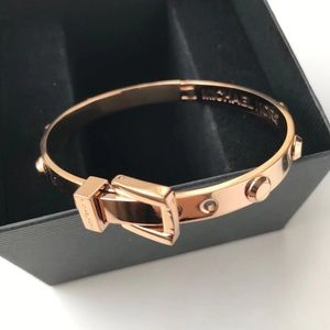 Michael Kors Jewelry - MK Bangles